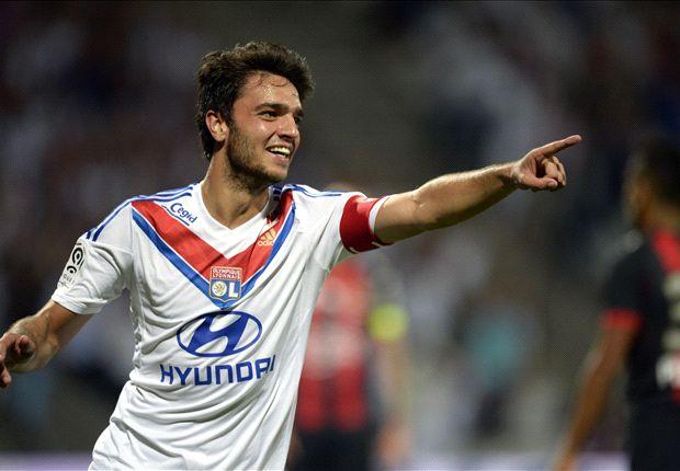 NK Rijeka odlično igrala u Lyonu