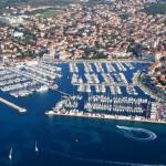 Otvoren Biograd boat Show