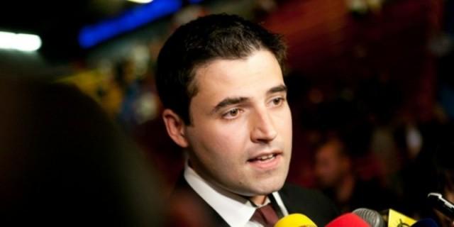 Bernardić: Hrvatska je u rukama mafije