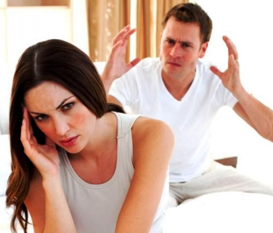 Je li muška ljubomora gora od ženske?