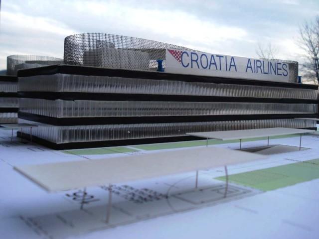 Vlada pokreće postupak prodaje Croatia Airlinesa
