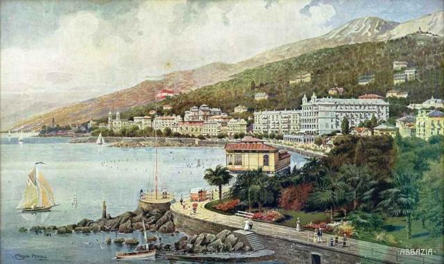 Beč: Izložba posvećena Jadranskoj obali