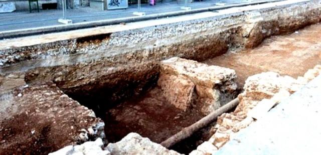 U Splitu otkriven antički amfiteatar iz 4. stoljeća