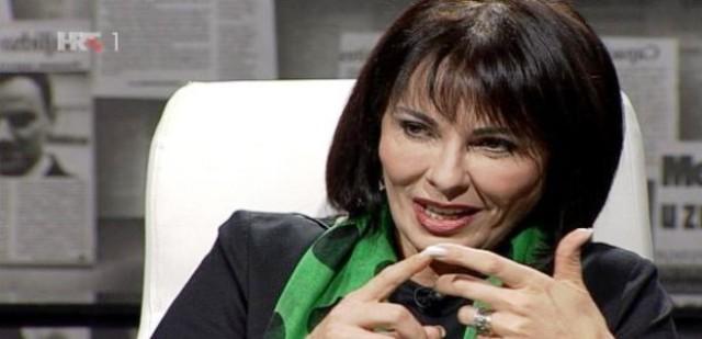 Tajnica Lovrić-Merzel ispričala kako se krao državni proračun