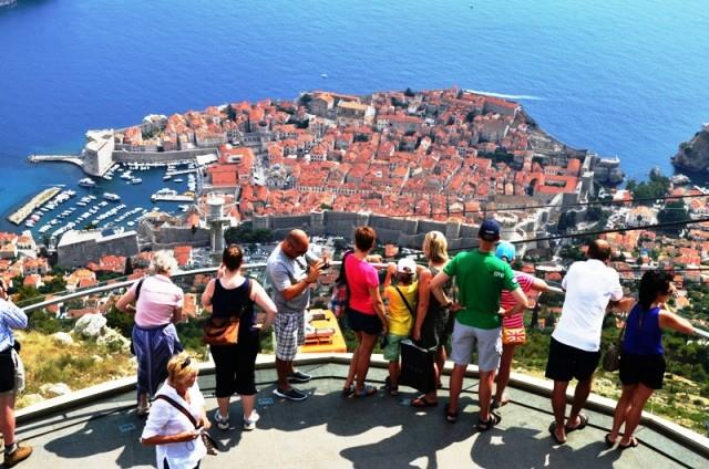 Uvođenje viza otjeralo ruske turiste