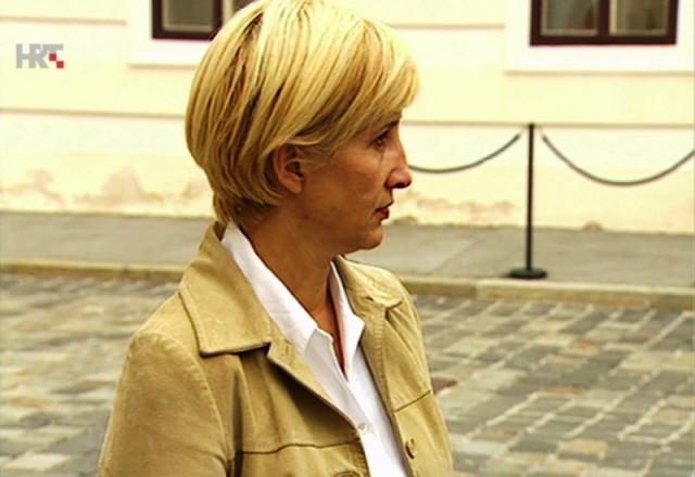 Aleksandra Kolarić izbačena iz SDPa