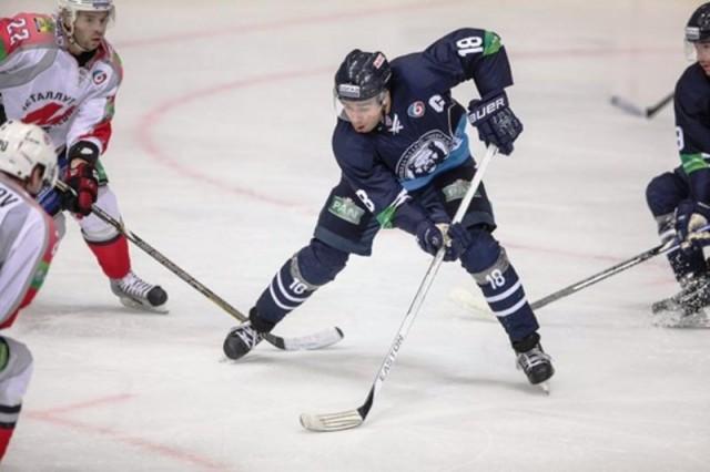 Hokejaši Medveščaka svladali Dinamo iz Rige s 2:1