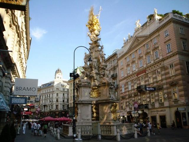 Beč – grad uzor