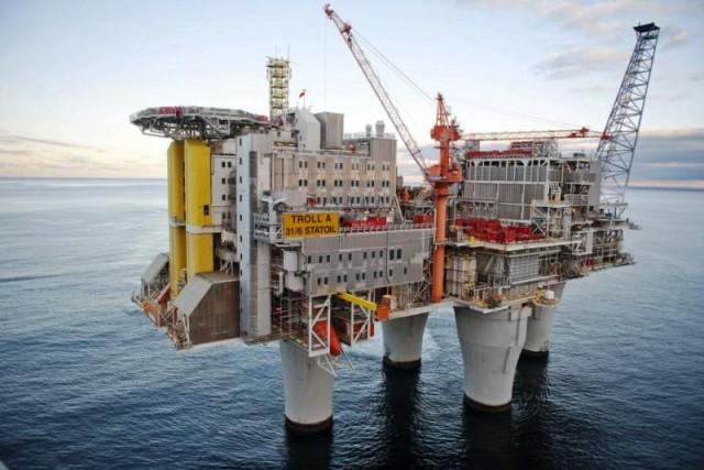 Hrvatska bogata plinom