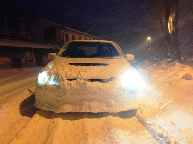 U četvrtak i petak prvi snijeg