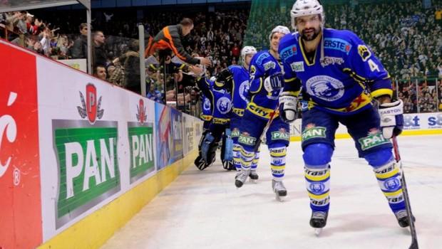 KHL-Medveščak-Zagreb