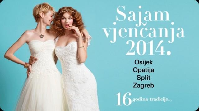 Sajam vjenčanja vraća se u Opatiju!