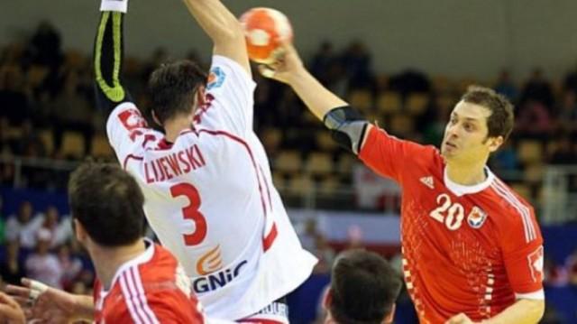 Hrvatska u polufinalu