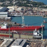 Mitsubishi zainteresiran za suradnju s Brodosplitom