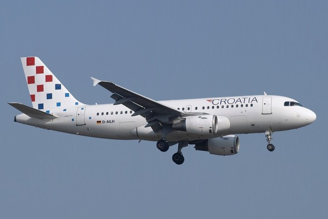 Dvomilijunti putnik Croatia Airlinesa u 2018. godini