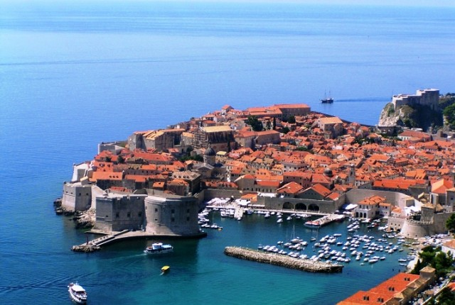 Hollywood se vratio u Dubrovnik!