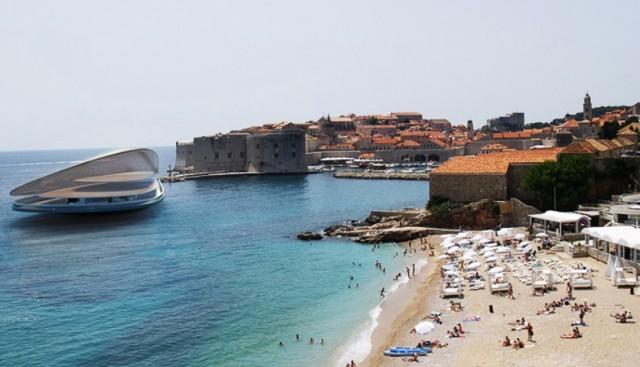 Novo čudo svjetskog turizma dolazi iz Hrvatske