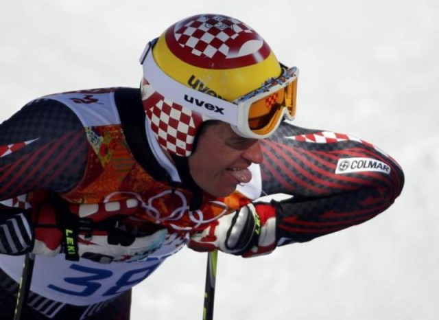 Ivica Kostelić najdugovječnija skijaška legenda