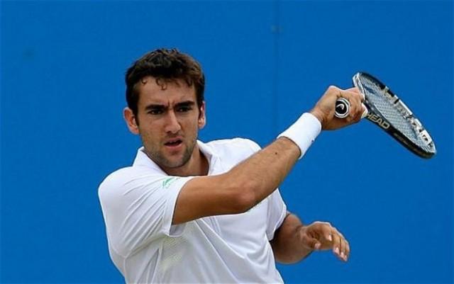 Marin Čilić svladao Berdycha za osminu finala Wimbledona!