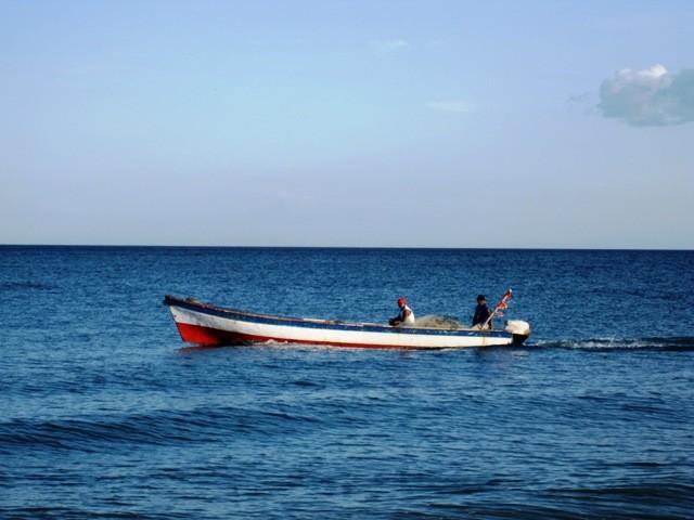 Slovenija nema pravo kažnjavati hrvatske ribare