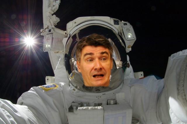 Zoran Milanović ponovno šokirao javnost