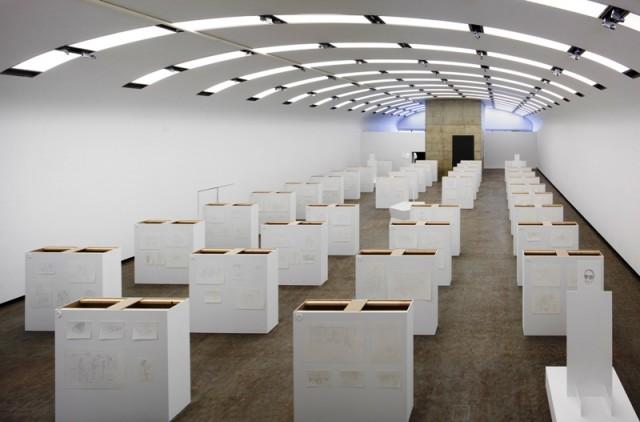 Čudo života u bečkoj Kunsthalle