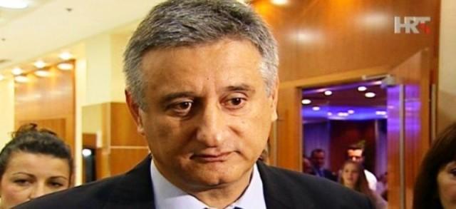 Karamarko pohvalio Milanovića