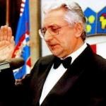 Franjo Tuđman, pobijedio fašizam čak dva puta