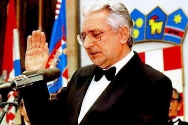 S malim zakašnjenjem, no i Zagreb dobiva spomenik Franji Tuđmanu