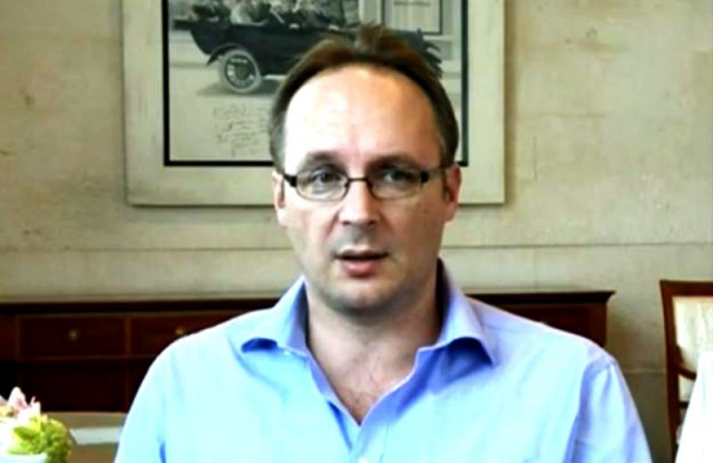 Gordan Malić: Milanović i Josipović kritičare progone gore nego Sanader