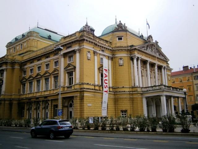 Kazališne premijere u ožujku