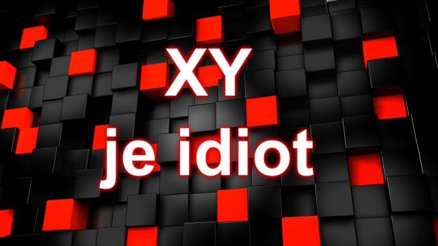 Pljuska hrvatskom sportu zbog manijaka zvanim XY