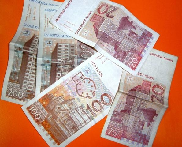 Vladine mjere za blokirane: Otpis dugova do 10.000 kuna