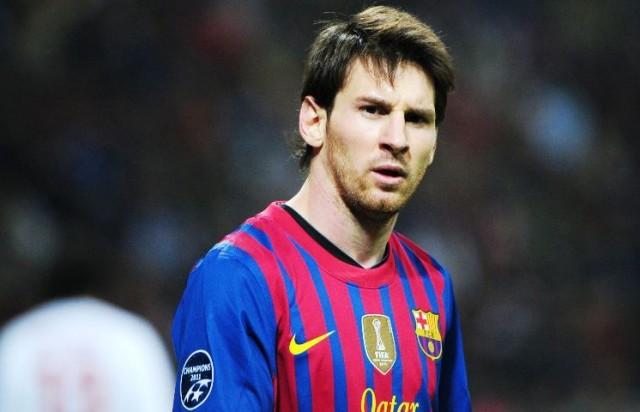 City će ponuditi 200 milijuna eura za Messija
