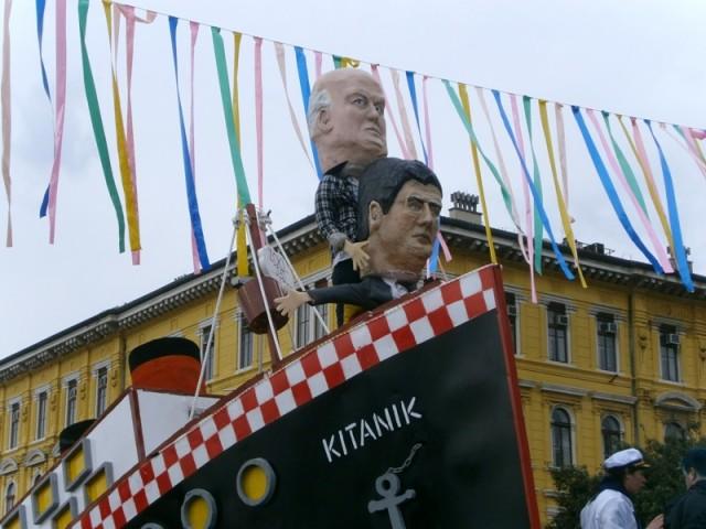 Krčki karneval