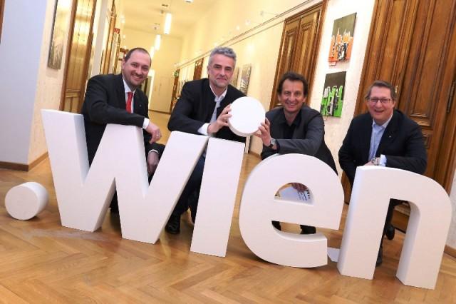 Beč je prvi grad u svijetu s vlastitom internet domenom