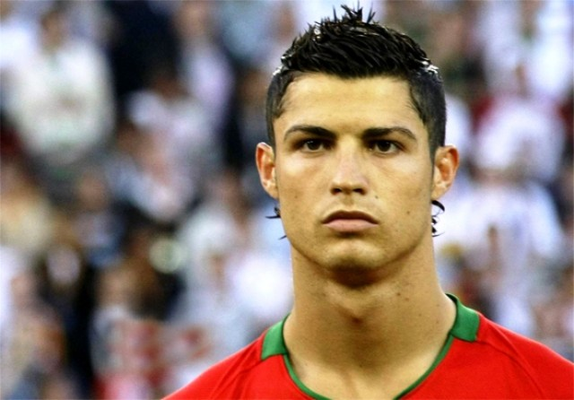 Cristiano Ronaldo postao najbolji strijelac Portugala