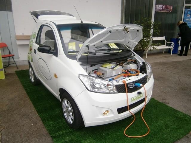 Do 2025. u Dubrovniku će biti najviše električnih vozila u Hrvatskoj