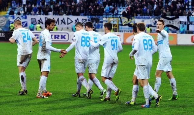 Rijeka i Dinamo u finalu Kupa