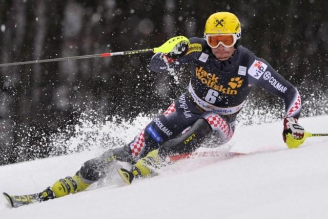 Ivica Kostelić se oprašta od skijanja na Sljemenu