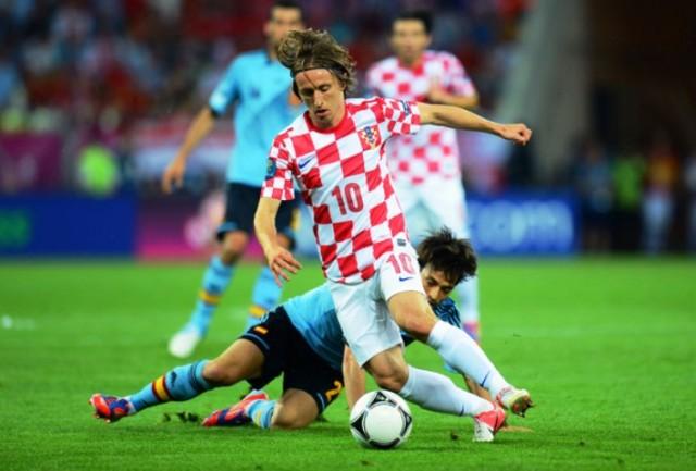 Hrvatska i dalje 16. reprezentacija svijeta