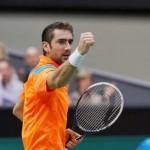 Čilić peti, Ćorić skočio do 21. pozicije na ATP ljestvici