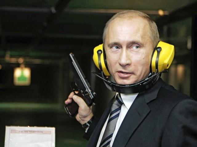 Rusi sve glasniji protiv Putina!