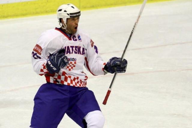 Hrvatski hokejaši pobijedili su Litvu 2:1