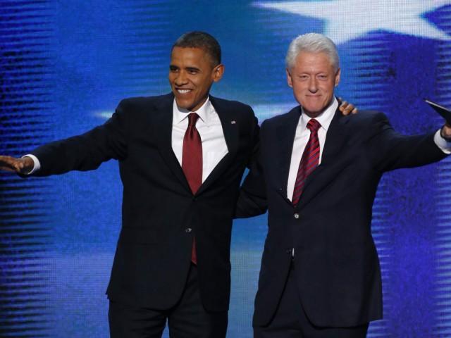 Bill Clinton: Da je živ, Franjo Tuđman, ne bi bio u Hagu