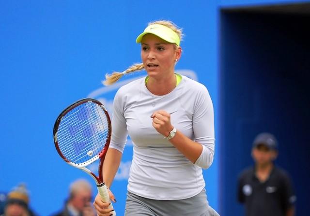 Sedmi WTA finale za Vekić, za naslov protiv Bertens