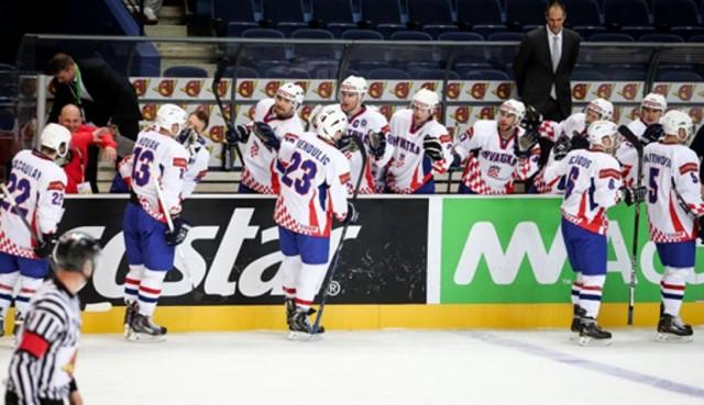 Hrvatski hokejaši slavili i protiv Nizozemske
