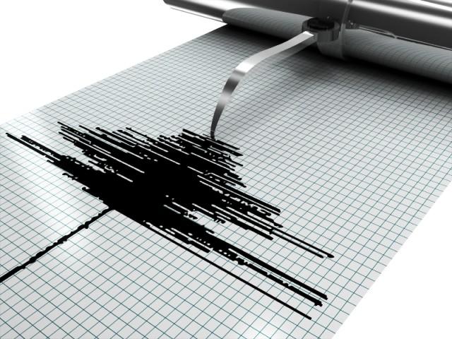 Još jedan u nizu potresa na Banovini