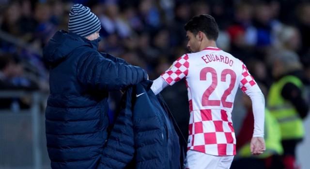 """Eduardo: """"Brazil poštuje Hrvatsku, svi jedva čekamo početak"""""""