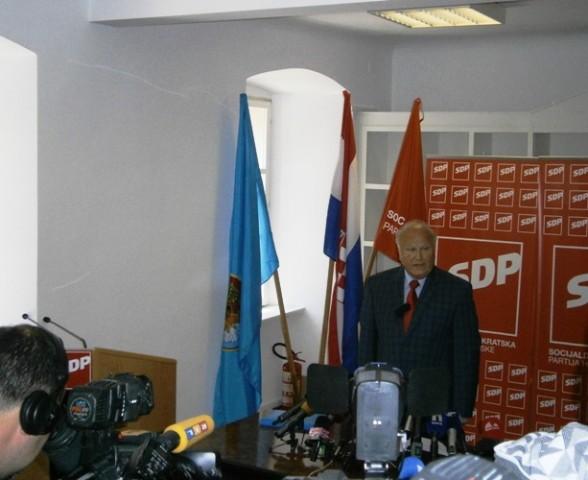Slavko Linić : Milanović je čovjek koji stvara sukobe
